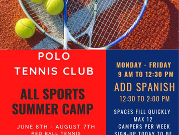 2020 All Sports Summer Camp