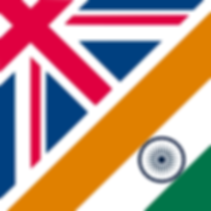 UK-India logo