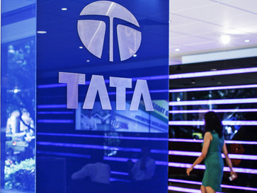The Tata Group has an Eruption