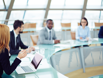 Boardroom Diversity Is Still Work in Progress