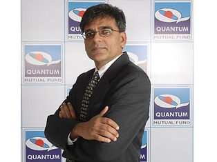 Quantum Advisors was founded by Ajit Dayal as India's first institutional equity research house in January 1990.