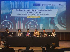 Opportunities in the Indian Distressed Asset Market