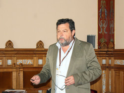 Luis Somoza (IGME)