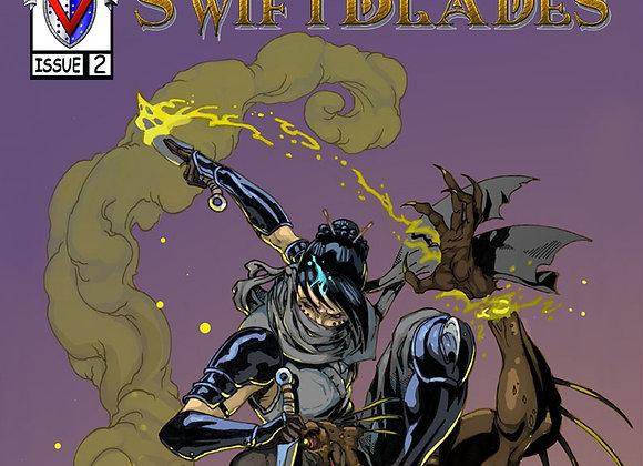 Swift Blades 2