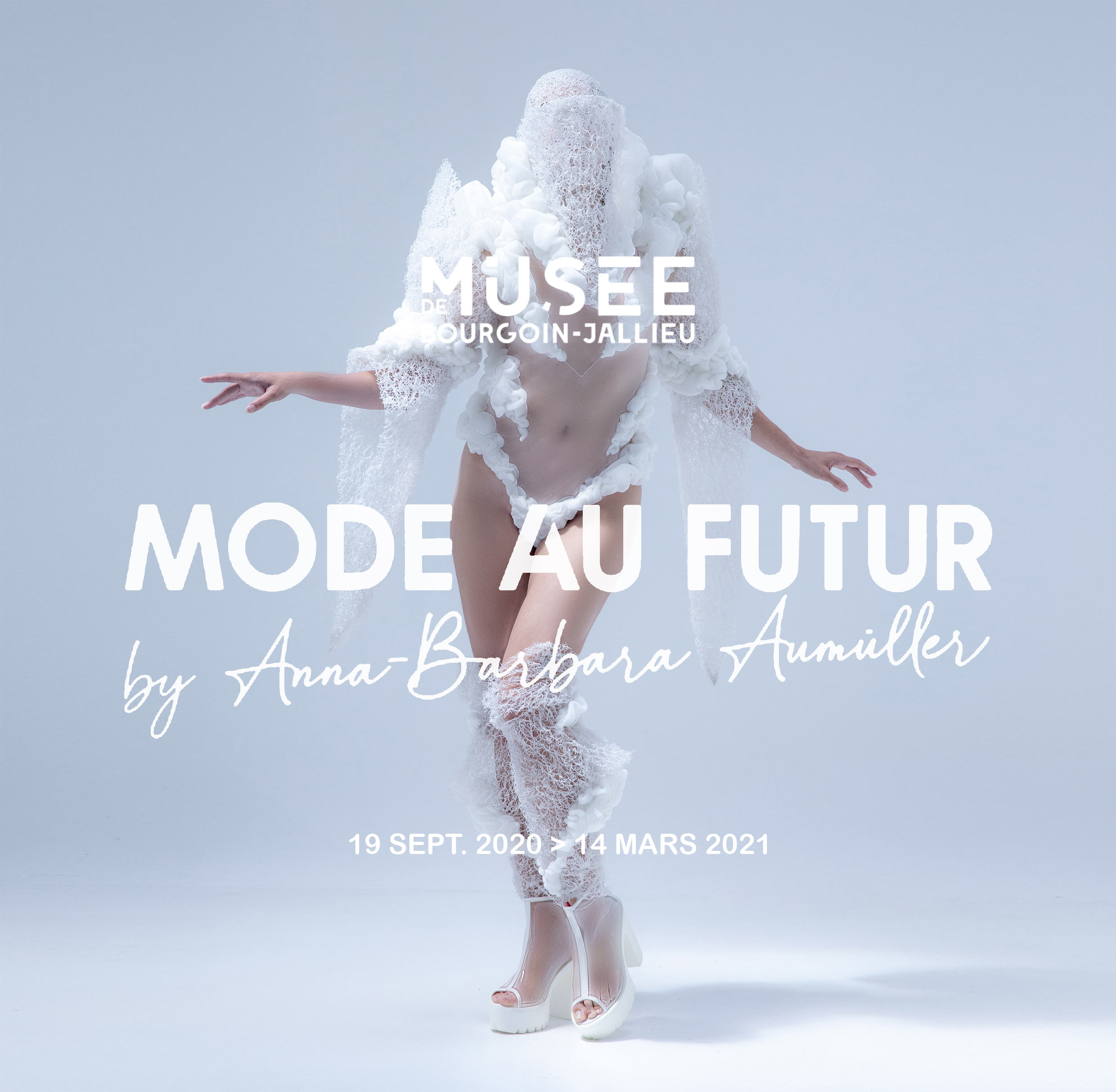 MODE AU FUTUR x MARTIAN AGENCY