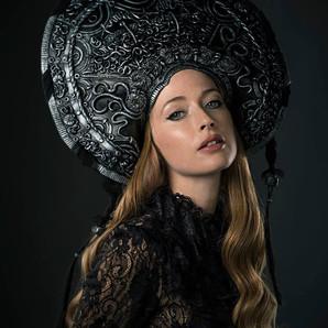 The Timeless Highness | Costume Design