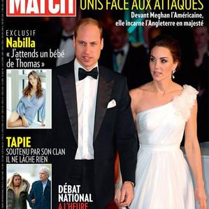 Paris Match : Martian Agency Interview !