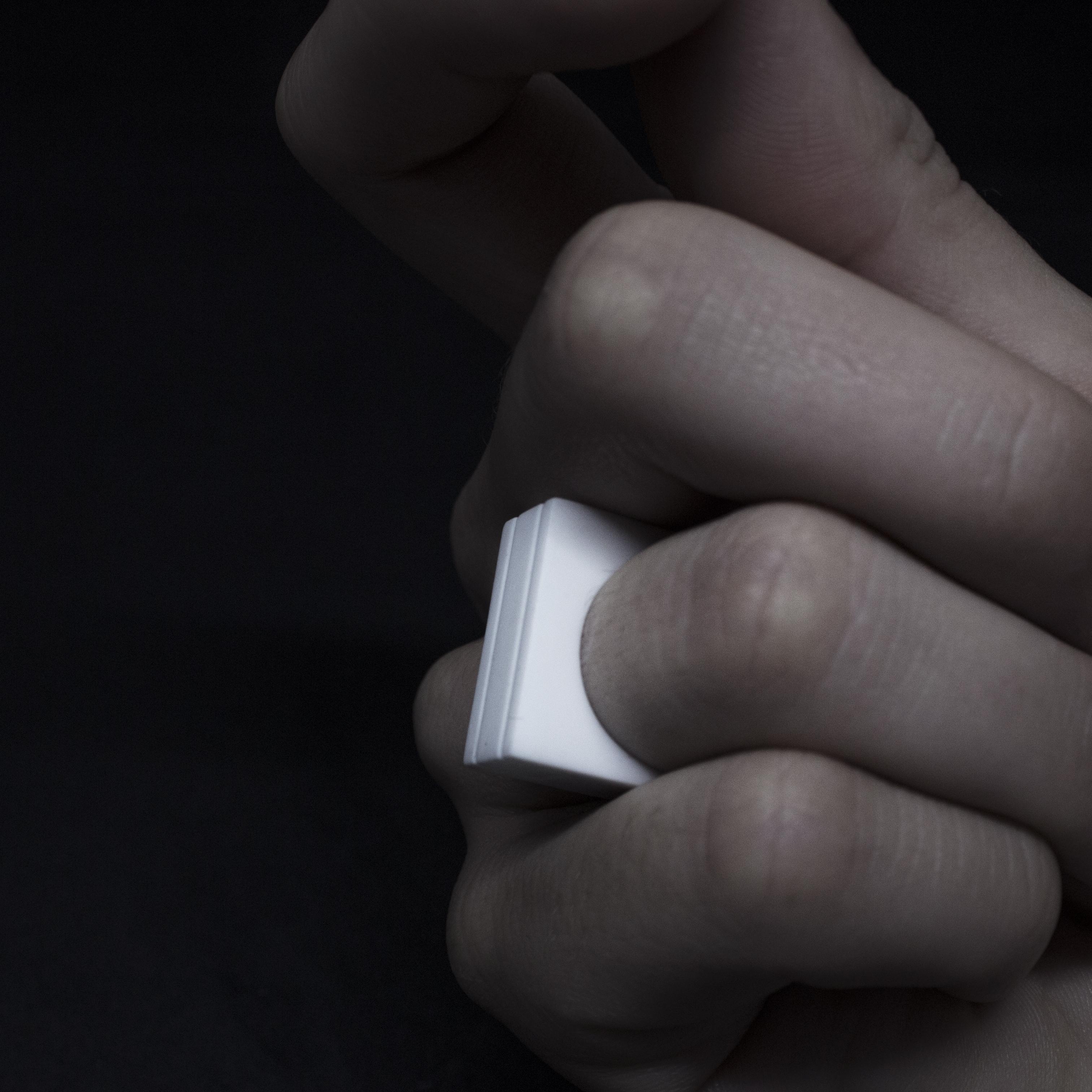 TOTEM Ring - White