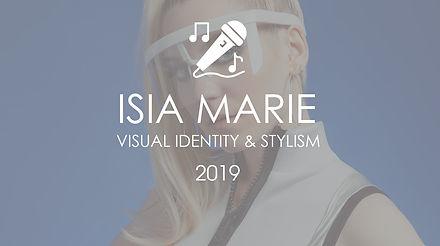 ISIA MARIE