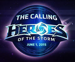 THE CALLING NEXUS HEROES OF THE STORM LONDON JUNE BLIZZARD MARINE ARNOUL MARTIAN AGENCY