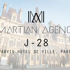 Fashion Show @ Hotel de Ville, Paris