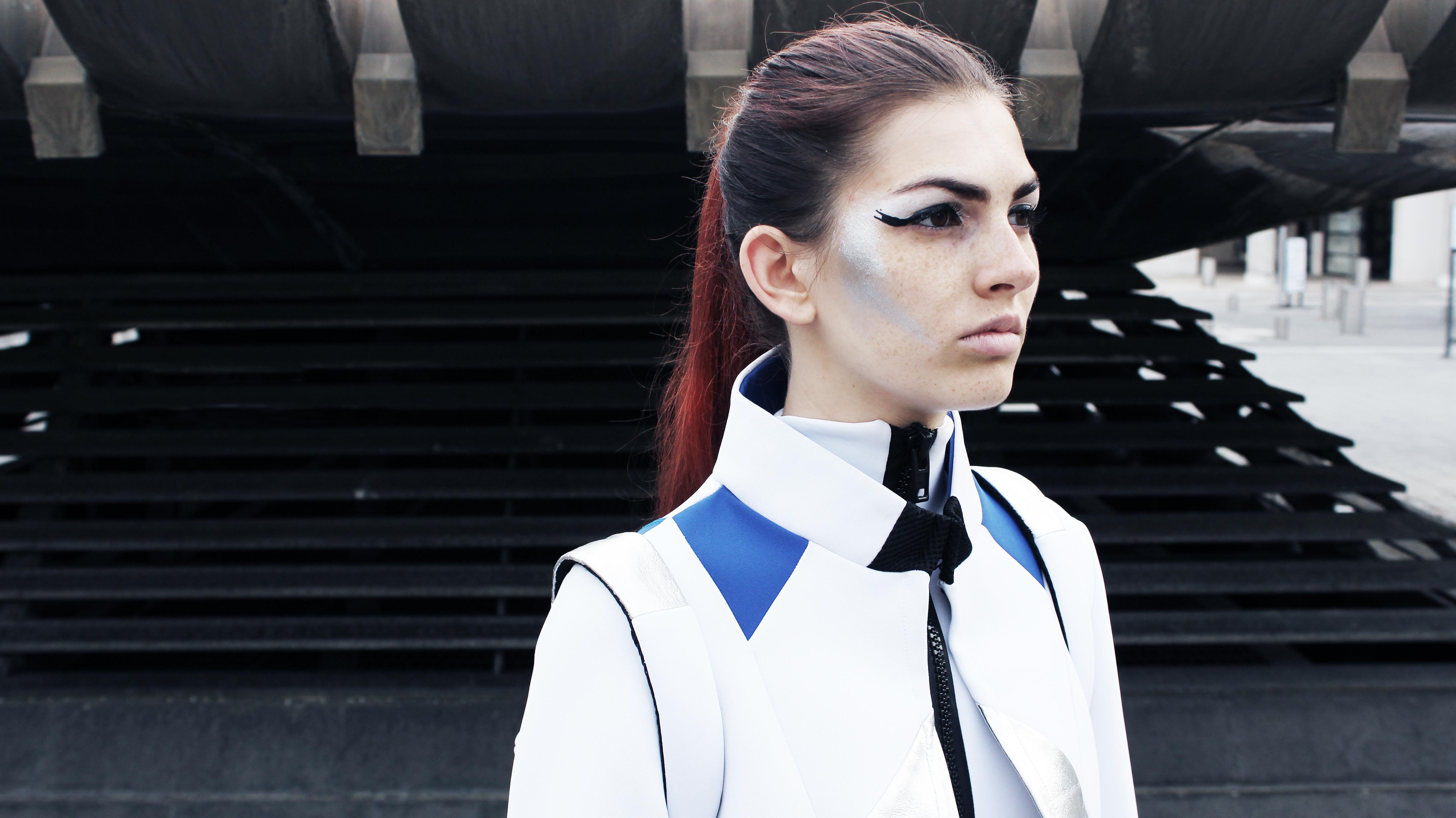 Marine Arnoul x Martian Agency