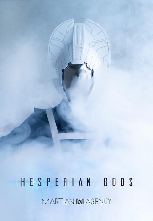 HESPERIAN GODS S/S 20-21 BY MARTIAN AGENCY