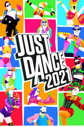 JUST DANCE 2021 - OUT IN NOVEMBER 12TH