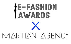 E-fashion awards, contest, fashion show, high-tech show