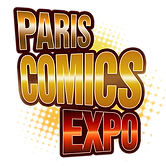 PARIS COMIC EXPO MARINE ARNOUL MARTIAN AGENCY