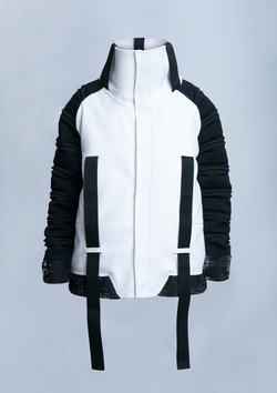 EARTH Winter coat  |NOMAD| F/W 18-19