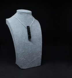 TOTEM Necklace - Black