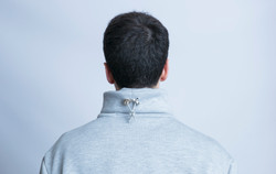PLUTON Sweater |NOMAD| F/W 18-19