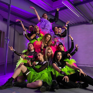 MARTIAN AGENCY - STUDID LOVE DANCE VIDEO