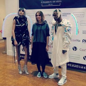 E-Fashion Awards Contest : Recap !