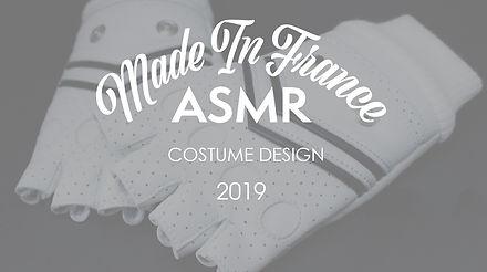 ASMR Made In France