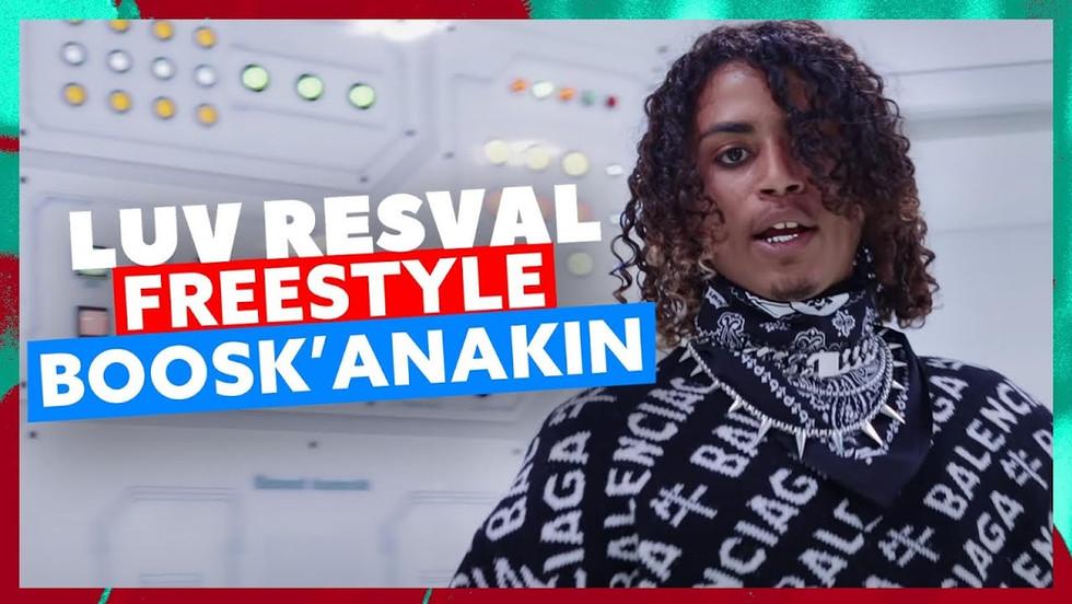 Freestyle Boosk'Anakin