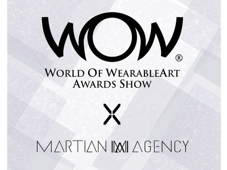 World of WearableArt Contest !