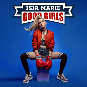 Singer Isïa Marie x Martian Agency
