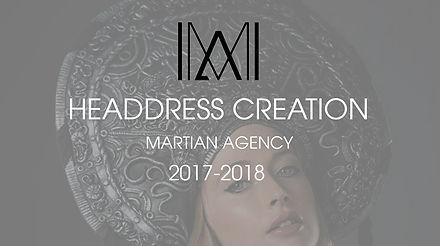 Headdress Creation