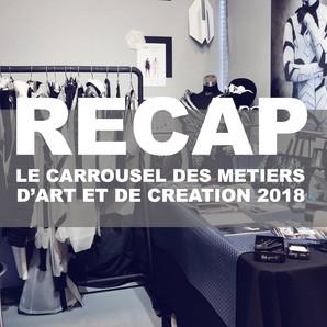 CMAC 2018 : Recap !