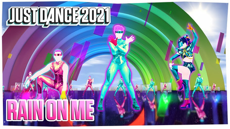 JUST DANCE 2021 - COSTUME DESIGN BY MARINE ARNOUL