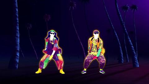 JUST DANCE 2021 - COSTUME DESIGN BY MARINE ARNOUL