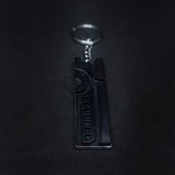 Keychains - Black