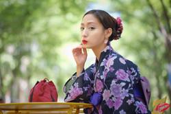 Nari Yazawa