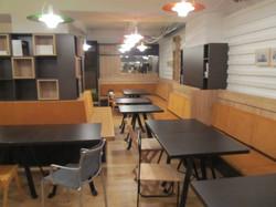 Restoran - kuća arhitekture
