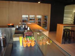 Cedevita - lounge bar