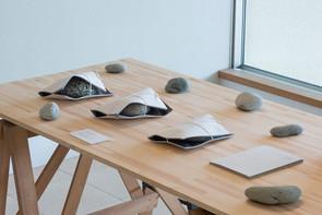 《新石器、鳥居、日出即日落 》藝術家獨立出版預售及交流