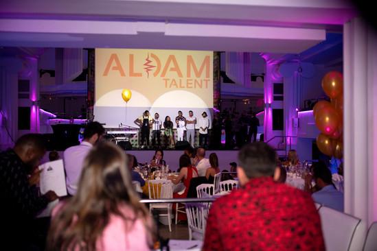 Aldam Talent