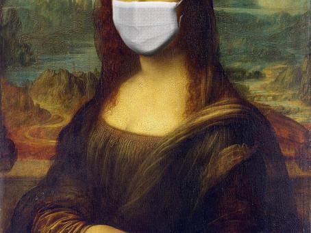 Les masques et le coronavirus