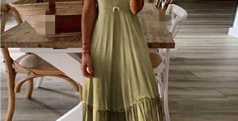 A Gorgeous Maxi Long Dress