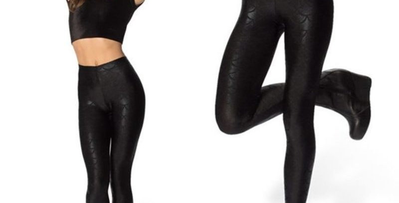 Fitness Leggings Tights Running Gym Stretch Tights