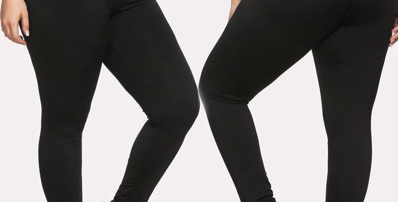 High Waist Skinny Leggings Tights