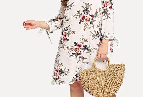 Off Shoulder Boho Summer Dresses