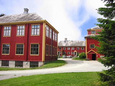 Namdal Folkehøgskole