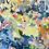 Thumbnail: May Floral Series: #1  30 x 30 x 1.5