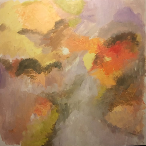 Coming soon...36 x 36, acrylic on canvas
