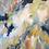 Thumbnail: Snow, Ground, H20: 40x60x1.5 acrylic on canvas