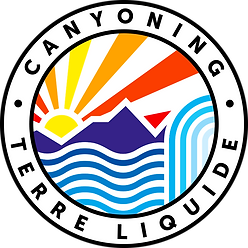 Logo Terre Liquide - Canyoning