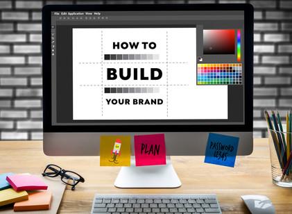 Branding Basics: Creating a Brand Identity